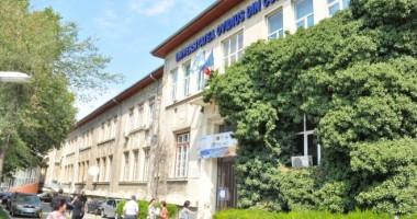 """Universitatea """"Ovidius""""/ Vladimir Tismăneanu conferenţiază """"Despre Răul radical"""""""