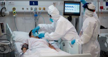 Pacienți transferați în Ungaria la tratament