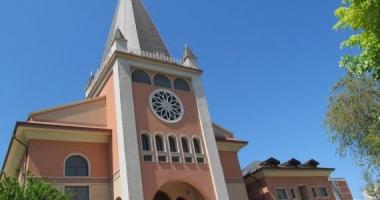 Expoziţie itinerantă la Biserica Romano-catolică din Constanţa