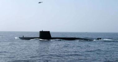 Pakistanul a testat cu succes o rachetă de croazieră lansată de pe un submarin