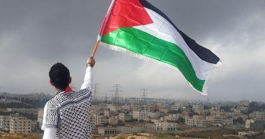 Ambasadorul Palestinei în România, rechemat la Ramallah