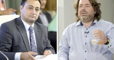 """Mirel Palada vrea să se împace cu Mihai Goţiu. Senatorul USR refuză: """"Ne vedem la Tribunal!"""""""