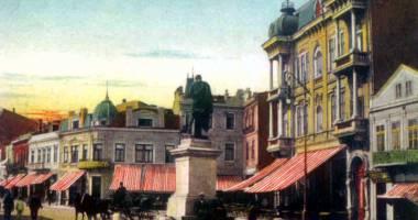 Istoria controversată a Palatului comunal. De la primărie, la sediu de muzeu