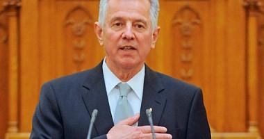 Preşedintele Ungariei a demisionat