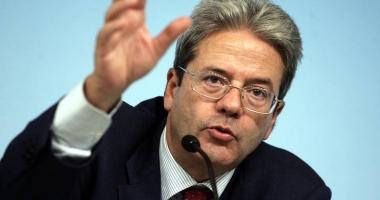 Italia / Guvernul lui Gentiloni a primit votul de încredere al Senatului