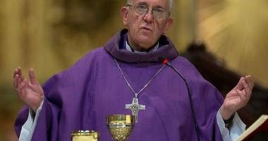 """Papa Francisc """"a învins tentaţia"""" şi nu a intenţionat niciodată să se căsătorească"""