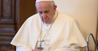 Papa Francisc începe o vizită istorică în Irak