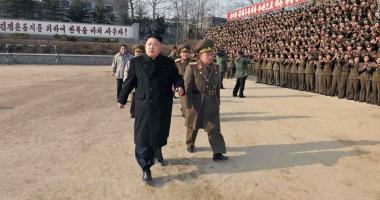 SUA, Coreea de Sud şi Japonia îi cer liderului de la Phenian să renunţe la provocările iresponsabile