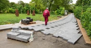"""Primarul Decebal Făgădău:  """"Parcul Arheologic este blestemul meu"""""""