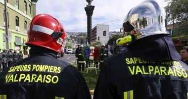 O femeie și 5 copii au fost grav răniți într-un incendiu, lângă Paris