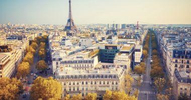 Recordul de temperatură în Paris, vechi de peste 70 de ani, a fost doborât: 41 grade Celsius