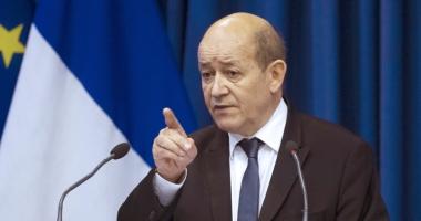 Parisul avertizează că Rusia  nu va putea reconstrui singură Siria