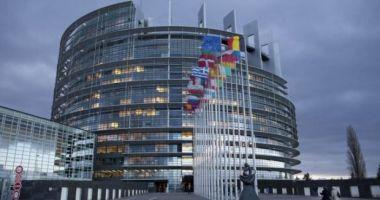 VEZI GRAFIC / Forţele proeuropene, în continuare dominante în Parlamentul European