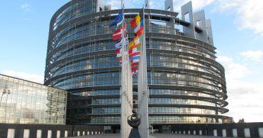 Parlamentul European a aprobat înfiinţarea Fondului European de Apărare
