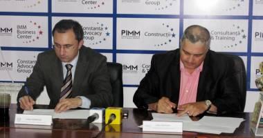 Parteneriat pentru sprijinirea mediului de afaceri