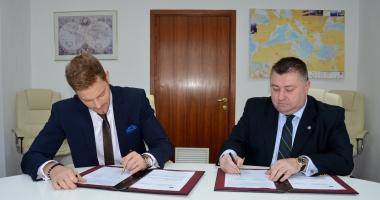 Parteneriat pentru internaţionalizarea firmelor româneşti