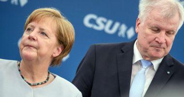 Partidele din coaliţie din Germania au ajuns la un acord cu privire la legea imigraţiei