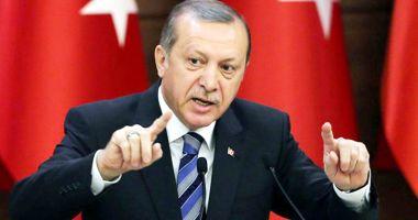 Partidul preşedintelui Erdogan  legiferează combaterea terorismului