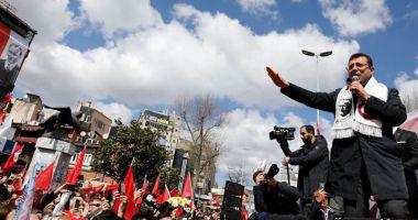 Partidul de guvernământ AKP şi cel de opoziţie CHP revendică victoria la Istanbul