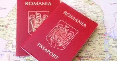 Propunere  legislativă. Pașapoartele  ar putea avea  10 ani valabilitate