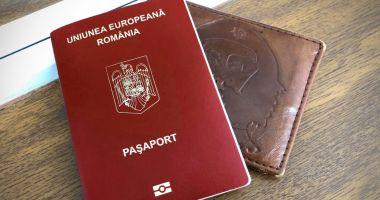Pașapoarte 2018. Modificare importantă DE AZI! Ce trebuie să știi