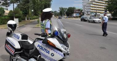 De Paştele catolic şi Florii, vor fi mai mulţi poliţişti pe străzile din Constanţa