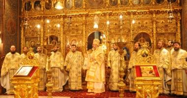 """Reacția Patriarhiei Române la eventuala oficializare a """"parteneriatului civil"""""""