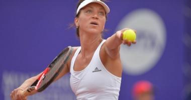 Victorie de senzație reușită de Patricia Țig în fața Kristinei Mladenovic, la Miami