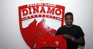 Trupul lui Patrick Ekeng va fi depus la stadionul Dinamo