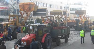 Patronatul portuar acuză CNAPMC de acţiuni denigratoare