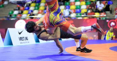 Patru constănţeni la Campionatul European de lupte-seniori