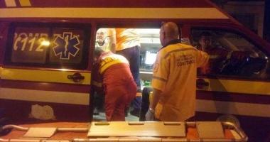 Şoferul beat şi fără permis, care a lovit doi pietoni în Mamaia, ARESTAT!