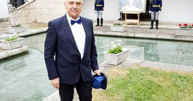 Profesorul Paul Neagu, antrenorul  care aduce României campioni mondiali