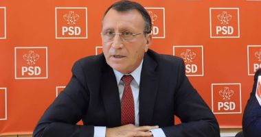 """Paul Stănescu  a demisionat  din Guvern. """"Sunt  un om de onoare"""""""
