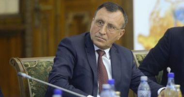 Paul Stănescu, preşedinte executiv al PSD