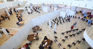 Crește capacitatea de vaccinare de la Pavilionul Expozițional din Constanța