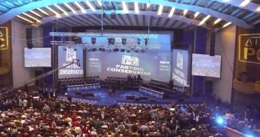 PC va avea un congres în luna septembrie