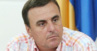 Fostul primar al Mangaliei, Zanfir Iorguş, condamnat şi trimis la muncă în folosul comunităţii