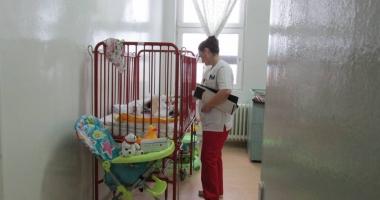 Bani din activităţi sportive, pentru modernizarea secţiei de Nou-Născuţi şi Prematuri Constanţa