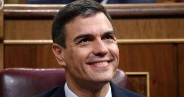 Alegeri anticipate în Spania, anunțate de premierul Sanchez