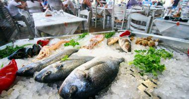 Pe litoral se poate mânca bine! Sute de unităţi de alimentaţie, verificate  de inspectorii sanitar-veterinari