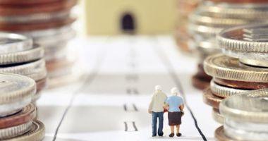 Curtea Constituţională: Legea pensiilor este parţial neconstituţională