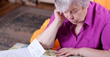 Când trebuie depuse actele pentru pensiile de urmaş