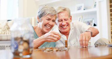 Când se achită pensiile