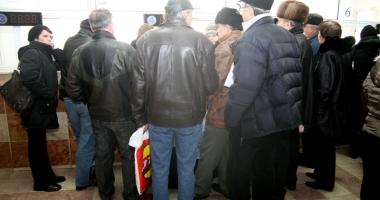 Câţi constănţeni primesc pensia minimă de la stat