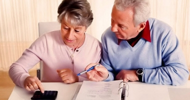 Pensionari, nu vă faceţi griji: vă veţi primi banii la timp!