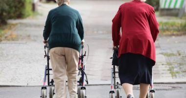 Ministerul Muncii: Vârsta de pensionare nu va fi majorată. Nici stagiul complet de cotizare nu va fi modificat