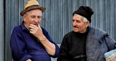 Pensia minimă garantată creşte, de azi. Iată cât vor primi pensionarii
