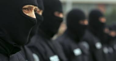 39 de percheziţii DIICOT într-un dosar cu prejudiciu de 1 milion de euro