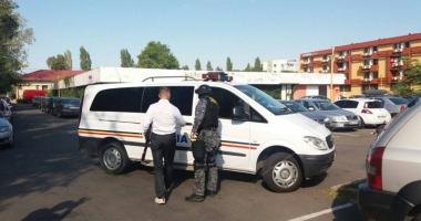Perchezi�ii la Hotelul Riviera din Mamaia, �ntr-un dosar de evaziune �i sp�lare de bani